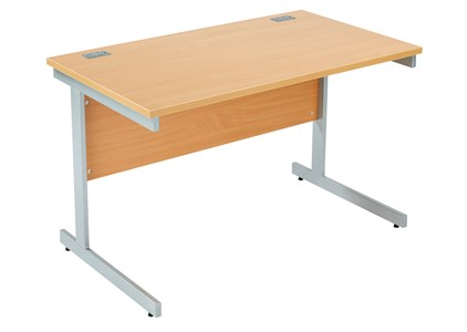 Rectangular Desks Fraction Plus Rectangular Desk