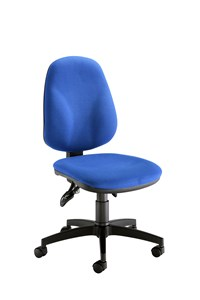 Desk Chairs Concept High Back Operator Chair