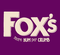 Fox's Biscuits